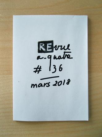 REVUE # 36