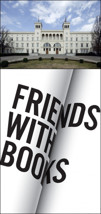 FRIENDS WITH BOOKS (BERLIN)