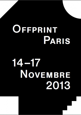 OFFPRINT 2013