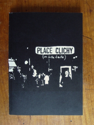 place Clichy