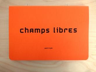 CHAMPS LIBRES couv