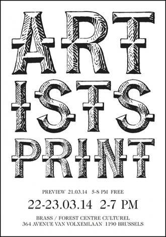 artists print 3