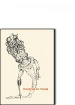 carnet visuel # 2 : monstres en marge
