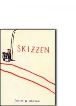 carnet visuel # 6: skizzen